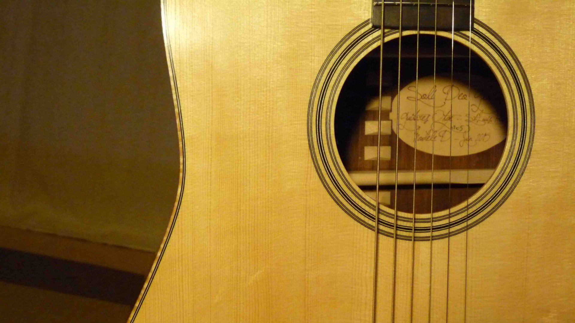Guitares Otge
